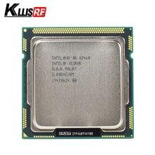Intel Xeon E5450 Quad-Core Processor close LGA775 CPU works on LGA 775 mainboard no