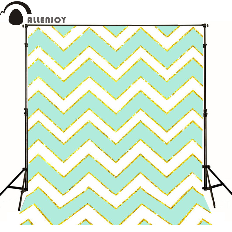 Allenjoy photography backdrops gold luxury geometric seamless pattern zigzag wallpaper kids backgrounds for photo studio allenjoy photography backdrops natural stone gray pattern kids photo backgrounds photographic studio computer printing lovely