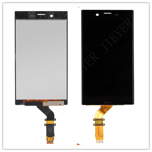 JIEYER For Sony Xperia XZ LCD Touch Screen Digitize Display F8331 F8332