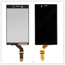 JIEYER For Sony Xperia XZ LCD Touch Screen Digitize For Sony Xperia XZ Display F8331 F8332 msd6a638jsmg 8 xz