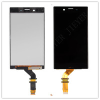 JIEYER For Sony Xperia XZ LCD Touch Screen Digitize For Sony Xperia XZ Display F8331 F8332