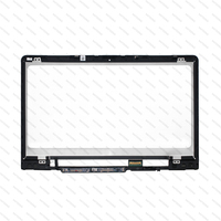 14 inch LCD Touch Screen Assembly With Frame For HP Pavilion X360 14 ba001la 14 ba002la 14 ba003la 14 ba004la 14 ba005la