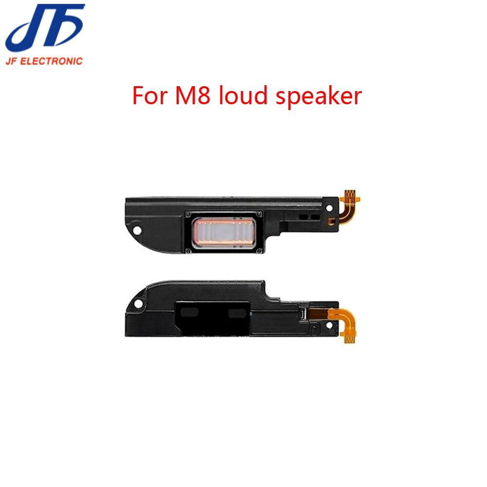 5pcs/lot Sound Buzzer Ringer Loud Speaker Loudspeaker Flex Cable Ribbon For HTC One M8 Replacement Parts