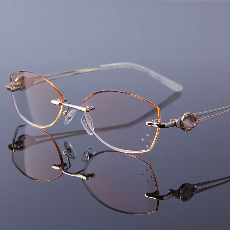Presbyopie Männer Stil Brille Für Lentes Mujer Computer Mode Lesebrille Business Hohe Opticos Qualität Rezept S1wqtnUTFT