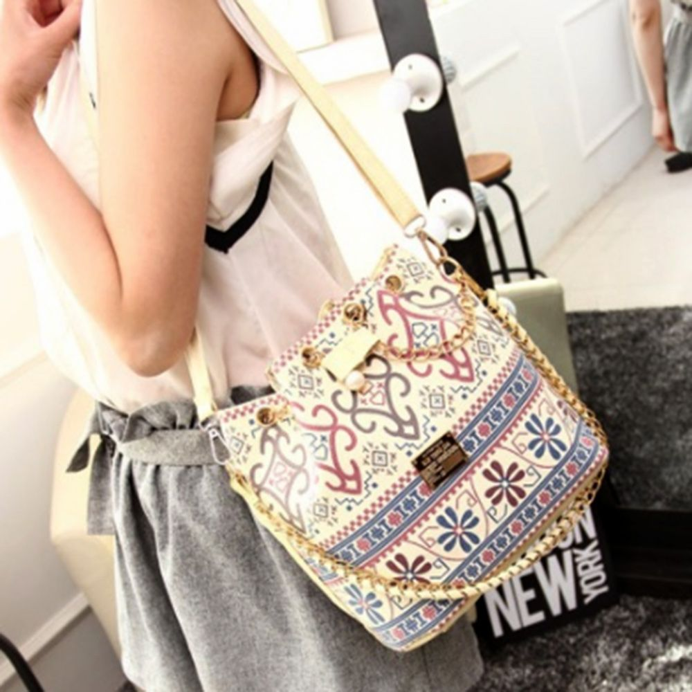 0402916b4825 New Women Handbag Shoulder Bags Tote Purse Messenger Hobo Satchel Bag Cross  Body-in Shoulder Bags from Luggage   Bags on Aliexpress.com