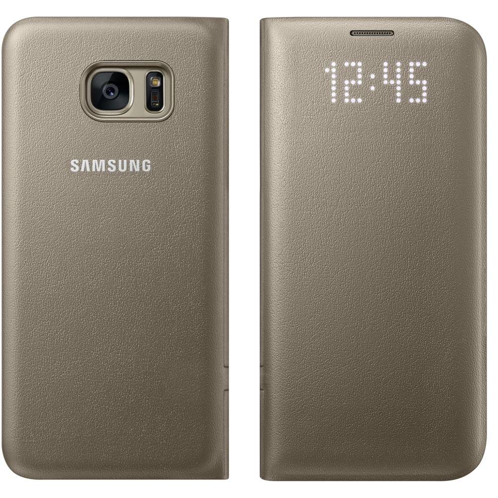 Samsung D'origine LED Vue Couverture Intelligente Téléphone étui pour Samsung S8 s8 + Avec Fonction Sommeil 6 couleurs - 4