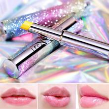 BellyLady Fashion Starry Gradient Lipstick Temperature Change Color Nourish Lip Balm