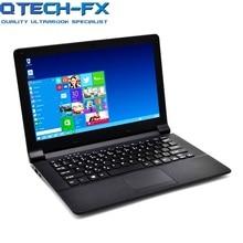 """Ноутбук 1"""" с ОС Windows 10 SSD 128 ГБ 4 ГБ ультрабук Быстрый Intel 4 ядерный светильник для бизнеса Студенческая клавиатура розового цвета с арабским AZERTY испанским и русским языком"""
