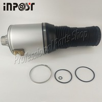New Air Suspension Bag Repair Kit Front For Bentley 03 08 3W5616039 3W7616039 3W5616040 3W7616040 3W0616039 3W0616040