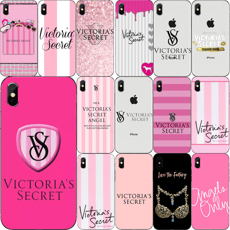 coque victoria secret iphone xr