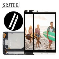 100 Original For HTC Desire 820 LCD Touch Screen With Frame For HTC Desire 820 Display