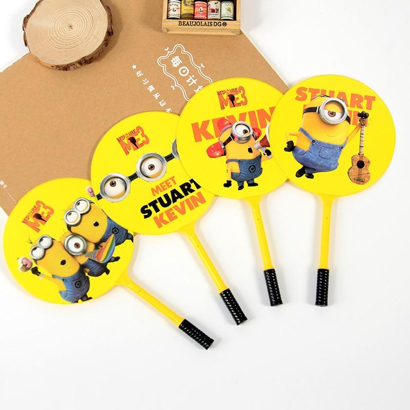 E11 children gift cartoon animal fan ballpoint pen lovely creative stationery pupil prizes Teaching equipment for office supply