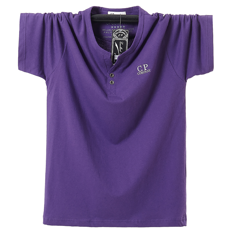 Camiseta de talla grande para hombre, ropa de talla grande 5XL, 6XL, 7XL, 8XL, de manga corta de gran tamaño, de algodón, talla grande, con ajuste elástico Camisetas  - AliExpress