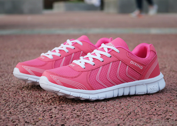 Breathable Sports Shoes for Women Womens Footwear