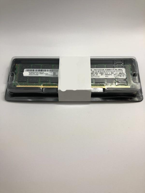Nouveau et original pour 46W0794 46W0792 8G 2RX8 PC4-2133P DDR4 47J0252 1 an de garantieNouveau et original pour 46W0794 46W0792 8G 2RX8 PC4-2133P DDR4 47J0252 1 an de garantie