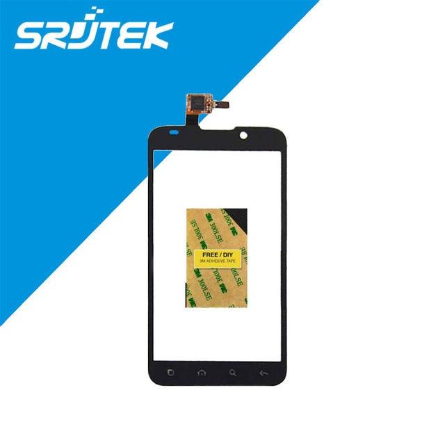 Новый Для Alcatel One Touch OT-995 OT995 Ultra 995 Touch Экран Планшета Стекло Датчика Запасные Части Высокого Качества