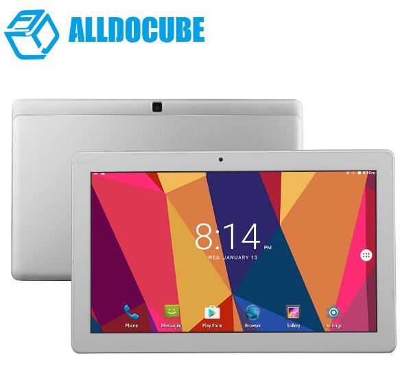 D'origine Cube U83 iplay10 Android 6.0 Tablet PC 10.6 ''IPS 1920x1080 MTK 8163 Quad Core 2 GB/32 GB Bluetooth GPS HDMI