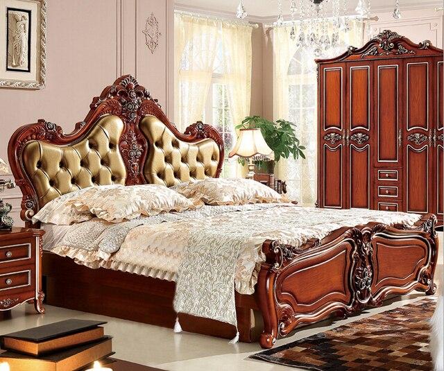 Heißer Verkauf Moderne Billig Preis Holz Schlafzimmer Neueste Bett Design  Möbel
