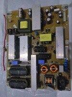 Orijinal güç kaynağı kurulu EAX61124201/14/15/16 eax61124202/3 ile bağlayın T-CON bağlantı kurulu Video