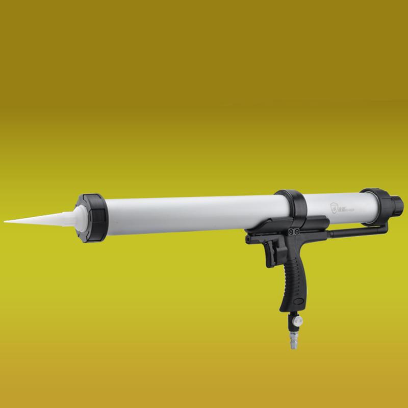 pneumatic air glass glue gun