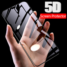 5D Curved Tempered Glass For Huawei Mate 20 Lite P20 Pro Screen Protector For Honor 8X Max 9 10 Nova 3i 20 Pro P10 Glass Film P30 Pro Lite Cover for Huawei Honor 20 Pro 8X Mate 30 Pro Film Cover цены