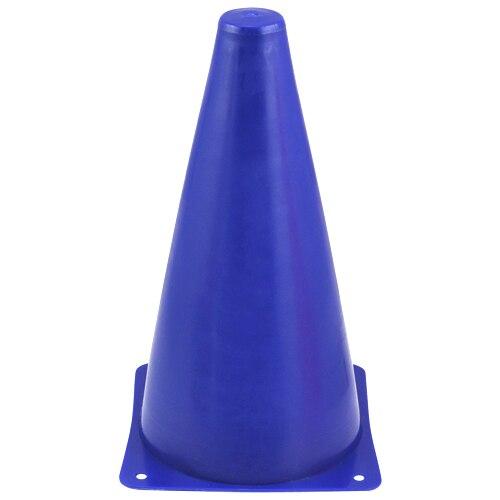 Gsfy Wholesale 6pcs Colorful Plastic Slalom Mini Cones Traffic Signs Marks Bird Training