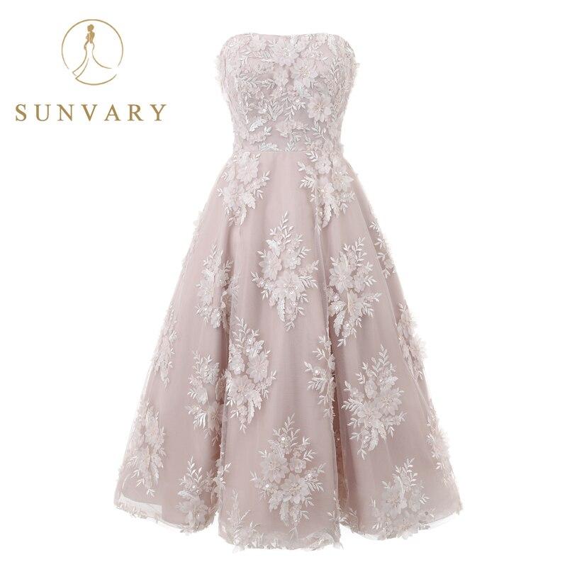 Κεντημένα νυφικά Φορέματα Νυφικά - Γαμήλια φορέματα - Φωτογραφία 3