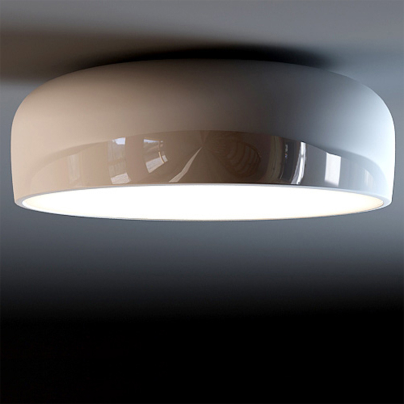 Modern Led Ceiling Lights For Indoor Lighting plafon led Round Ceiling Lamp Fixture For Living Room Bedroom Study luminaria teto