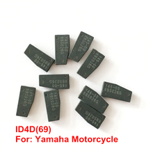 For Yamaha Motorcycle ID4D(69) Chip 10pcs/lot