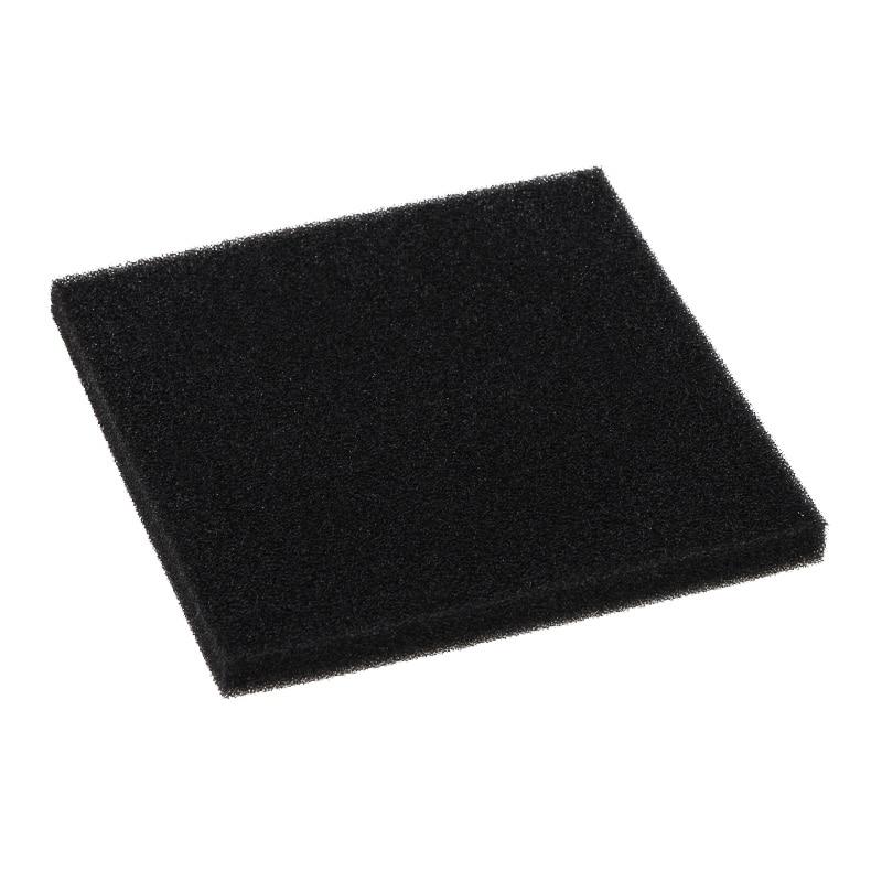 Высокоэффективных 1 шт. черный фильтр хлопок для пылесос части hepa фильтр и для D-928