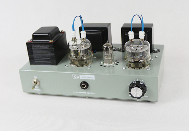 ICAIRN AUDIO DIY 6N2 + FU19, promoción especial, tubo de vacío, amplificador de Audio para auriculares, 4W * 2 + 1W, potencia para auriculares, 2020