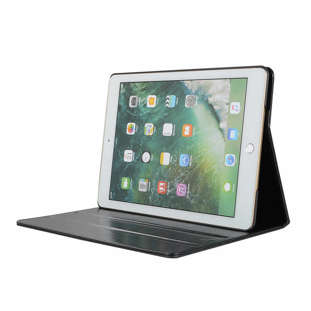 Voor ipad Air 2 Air 1 Case GOLP Ultra Dunne Slim Matte Smart Cover voor ipad Air Case Auto Sleep /Wake Flip Stand voor ipad 9.7 2018