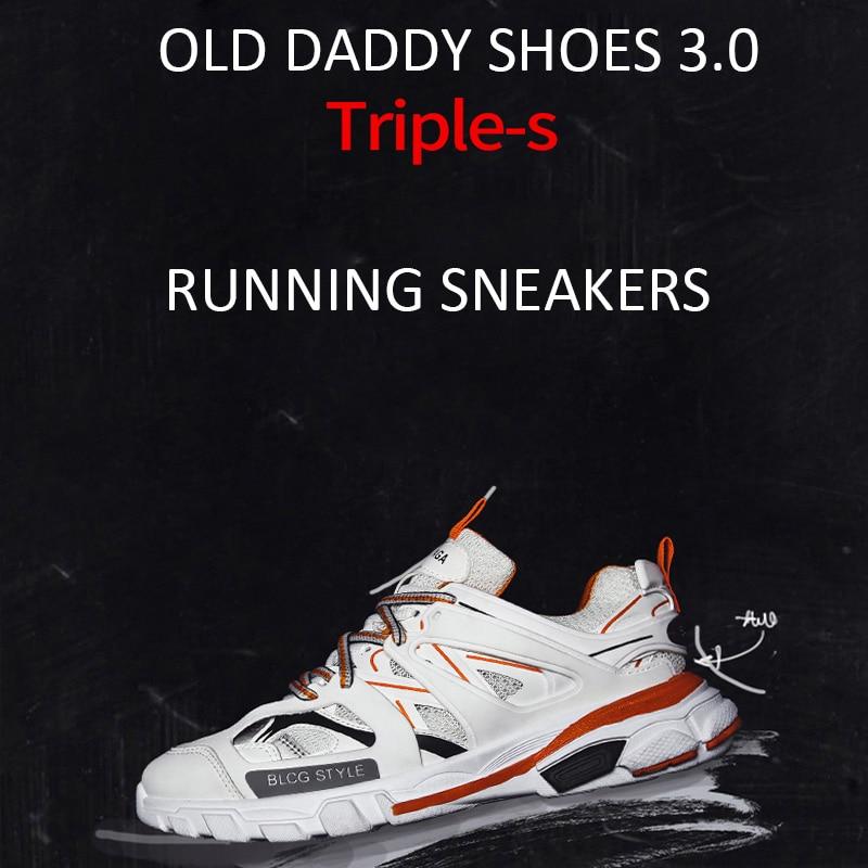 Bjakin traspirante New Trendy Old Daddy Shoes Altezza crescente uomini  Running Sneakers Walking Sneakers Zapatillas Hombre Deportiva 55b0c378f15