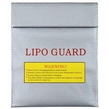 Ocday 1Pc Brandwerende Rc Lipo Accu Safety Bag Safe Guard Charge Sack 180 X230 Mm Nieuwe Verkoop