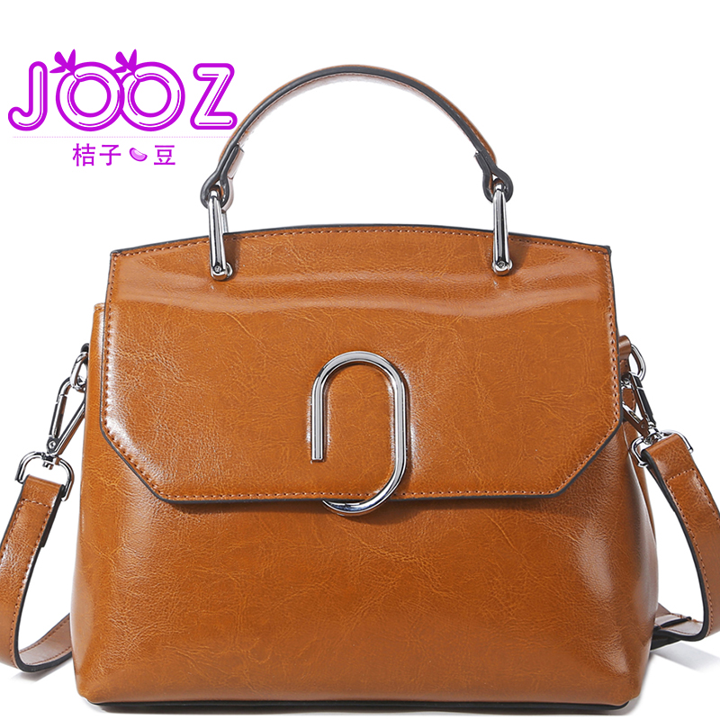 New 100% Genuine Leather Ladies Shoulder Fashion Women Top-Handle Handbag Crossbody Messenger Bag Womens Designer Purses Bags