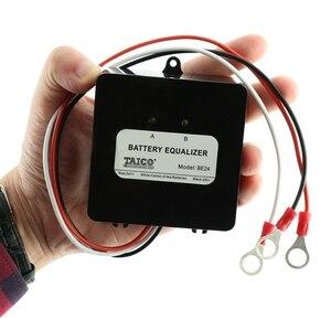 Image 3 - Batterij Equalizer voor Twee Stukken 12 v Gel Flood AGM Lood zuur Batterijen