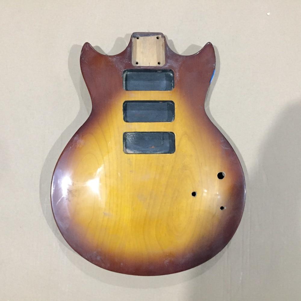Afanti Music Electric guitar/ DIY Electric guitar body (ADK-782)Afanti Music Electric guitar/ DIY Electric guitar body (ADK-782)