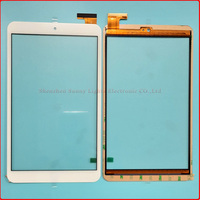 New 8 Tablet Campacitive Touch Screen For V80 Plus OI100 Touch Panel For V80 Plus OI100