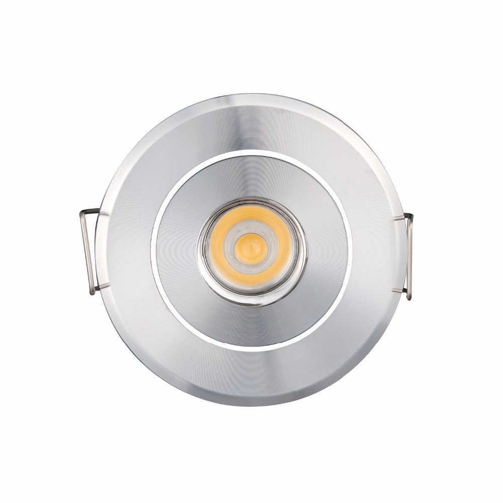 Support Spot Encastrable Us 5 65 15 Off Free Shipping Dimmable Mini Spot Led Encastrable 3w White Black Silver Gold Color Led Spot Lamp Include Driver In Spotlights From