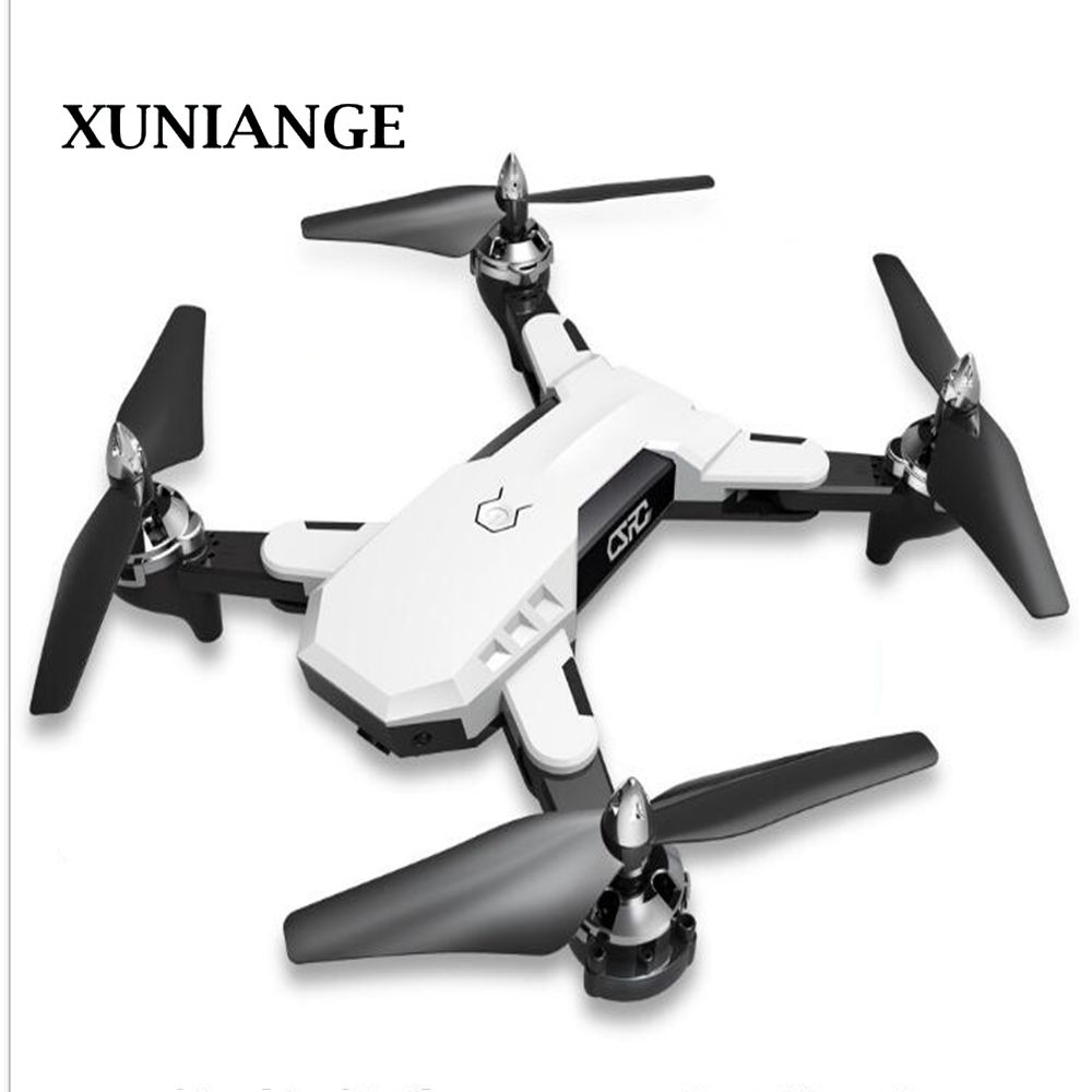 XUNIANG200w pixel drone aerial photography wifi real-time image transmission folding four-axis aircraft fixed height remote contXUNIANG200w pixel drone aerial photography wifi real-time image transmission folding four-axis aircraft fixed height remote cont