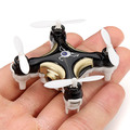 Mini Drones Cheerson CX-10C CX10C Mini 2.4G 4CH 6 Axle RC Quadcopter with Camera RTF MODE2