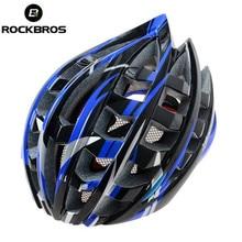 RockBros Unisex Road Bike MTB Cycling Helmet Ultralight Bicycle Helmet Casco Ciclismo Road Mountain Helmet