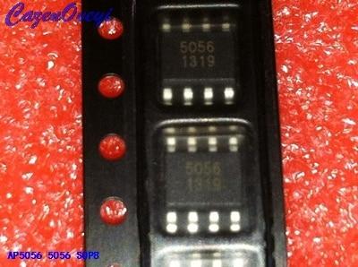 10pcs/lot AP5056 5056 battery charge management chip SOP8 new original  In Stock10pcs/lot AP5056 5056 battery charge management chip SOP8 new original  In Stock