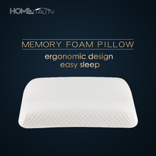 Memory Foam Pillow Slow Rebound B Model Support Neck Health Care Pain Release Bedding Comfortable Help Sleeping Pillows
