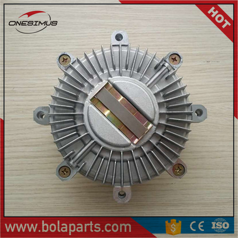 md317679/M-93F automobile car truck fan clutch for  MITSUBISHI ENGINE 4G63/4G64/4D56(8V) DELICA/L200/COLT/L300/L400 гидрокомпенсаторы на двигатель mitsubishi 4g63 купить