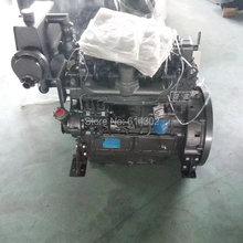 Судовой дизельный двигатель 30,1 кВт Ricardo ZH4100C судовой дизельный двигатель для морских дизельных генераторов от китайского поставщика