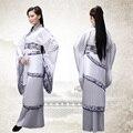 Nuevo chino tradicional hanfu femenino traje antigua dinastía tang danza dress for party cosplay señora traje de la etapa nacional 89
