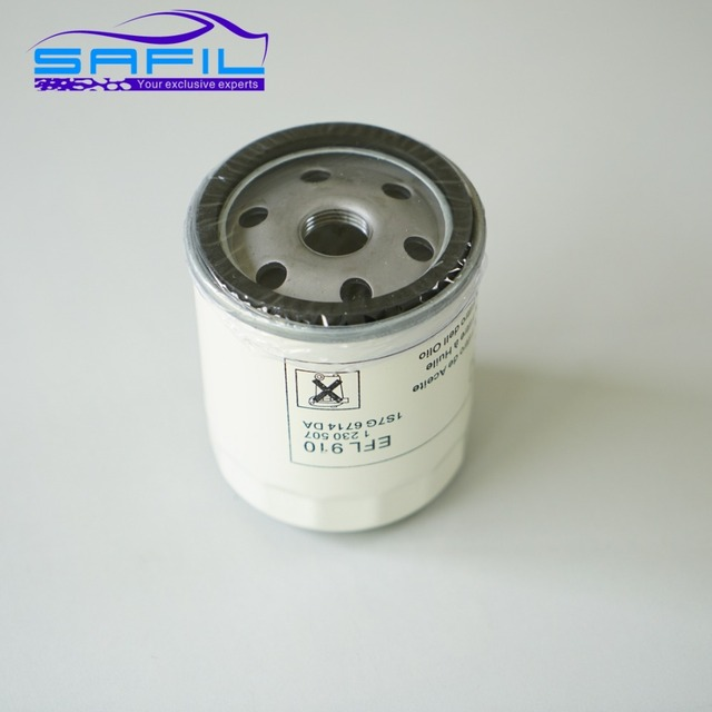 Oil Filter For  Ford Edge  Mondeo  Focus  Ecosport  T Kuga  T Fls R
