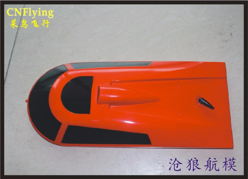 FREE SHIPPING RC MODEL RC BOAT PART-  Volantexrc Vector80 V798-1 Brushless High Speed Racing RC Boat part-canopies free shipping wltoys wl911 2 4g high speed racing boat spare part wl911 22 370 motor