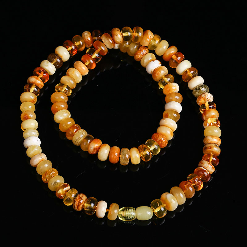 From the Stars Your Star Natural Amber Necklace Gold Cooper Blood Cooper Fire Pomin's Cooper Po More Links factory direct specia цены онлайн